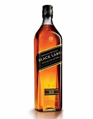 Johnnie Walker Black Label 40° (70cl)