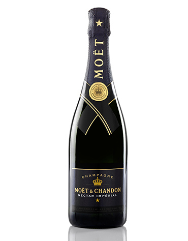 Moet & Chandon Nectar Imperial 12° (75cl)