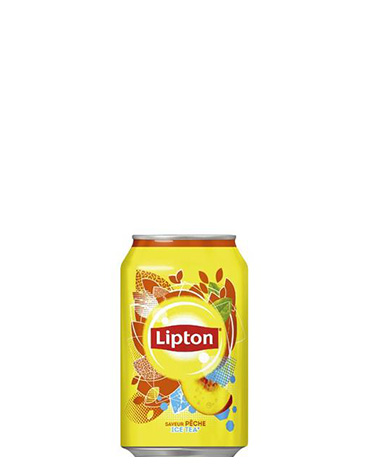 Lipton Ice Tea (33cl)