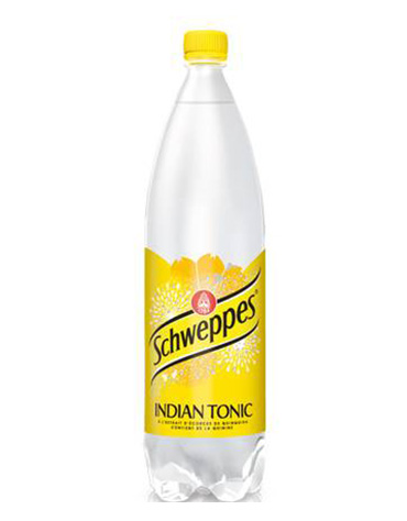Schweppes Indian Tonic (150cl)
