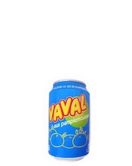 Vaval Pamplemousse (33cl)