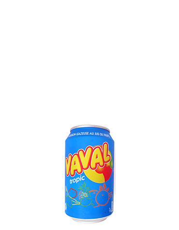 Vaval Tropic (33cl)
