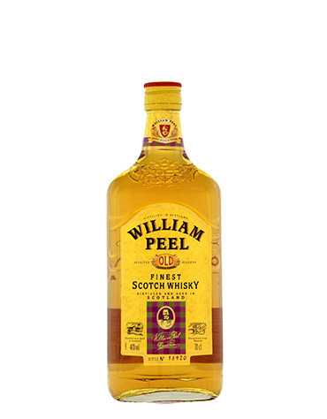 William Peel OLD 40° (70cl)